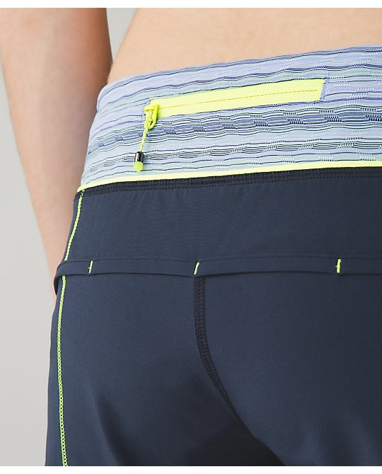lululemon inkwell-speed-short
