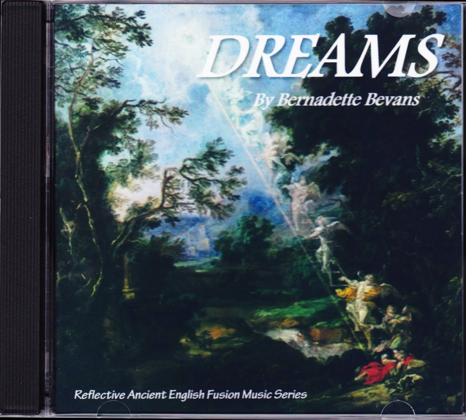 Dreams CD