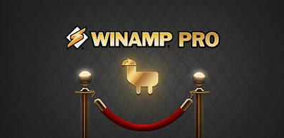 Winamp Pro v1.2.7 ANDROID 2.1
