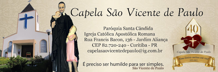 Capela São Vicente de Paulo