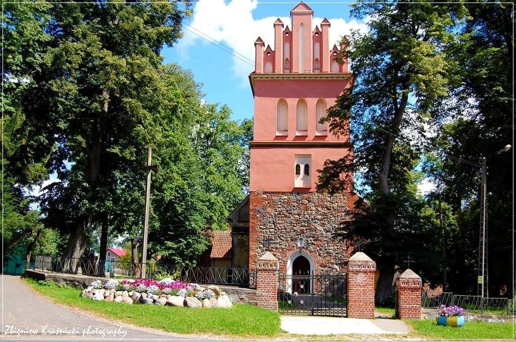Kościół w Runowie