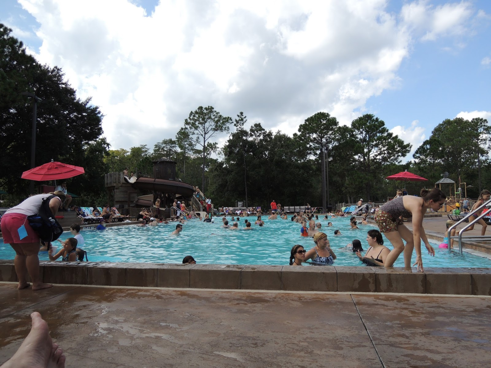 Trips With Angie Spotlight On Walt Disney World Fort Wilderness Campsites And Cabins