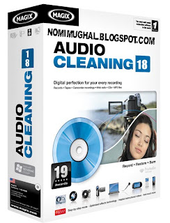 MAGIX Audio Cleaning Lab
