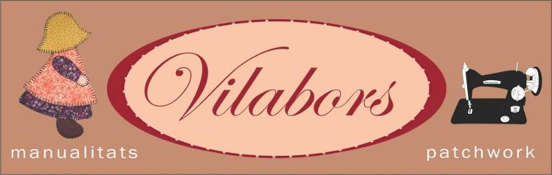 Vilabors, tienda de Patchwork y Manualidades en Vilafranca del Penedès, Barcelona