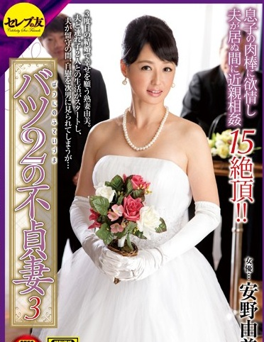 Anno Yumi Unfaithful Wife 3 Of Punishment 2 CEAD 127