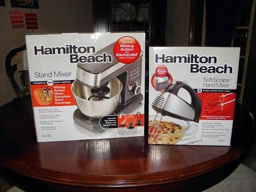 Hamilton Beach Stand Mixers Sale