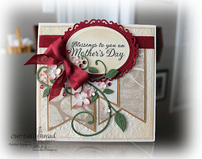 Our Daily Bread Designs, Mother's Day