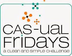 Cas-Usl Fridays