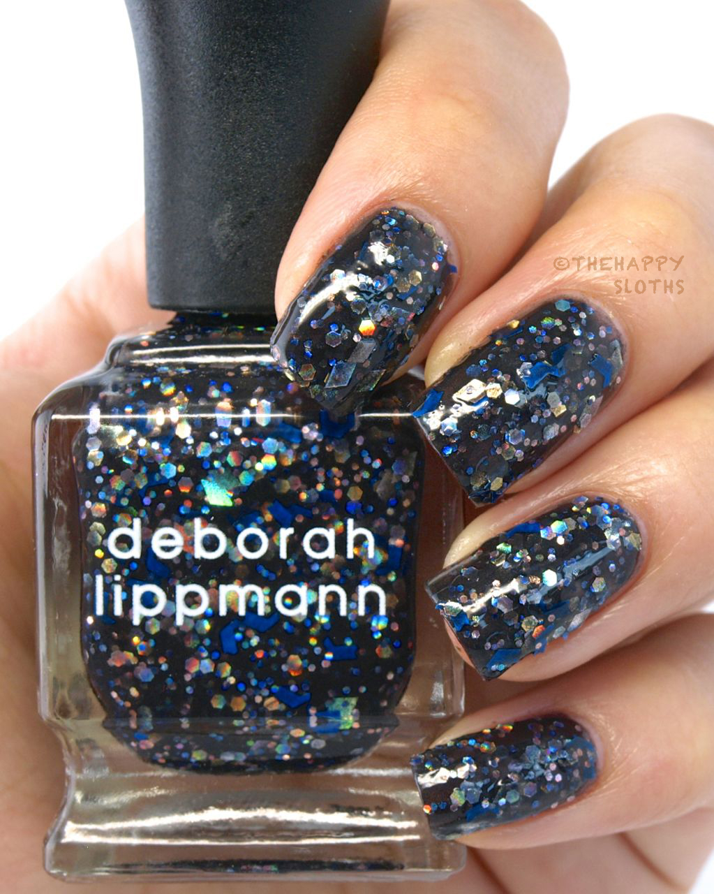 Deborah Lippmann Holiday 2014 Collection Magic Carpet Ride Review and Swatches