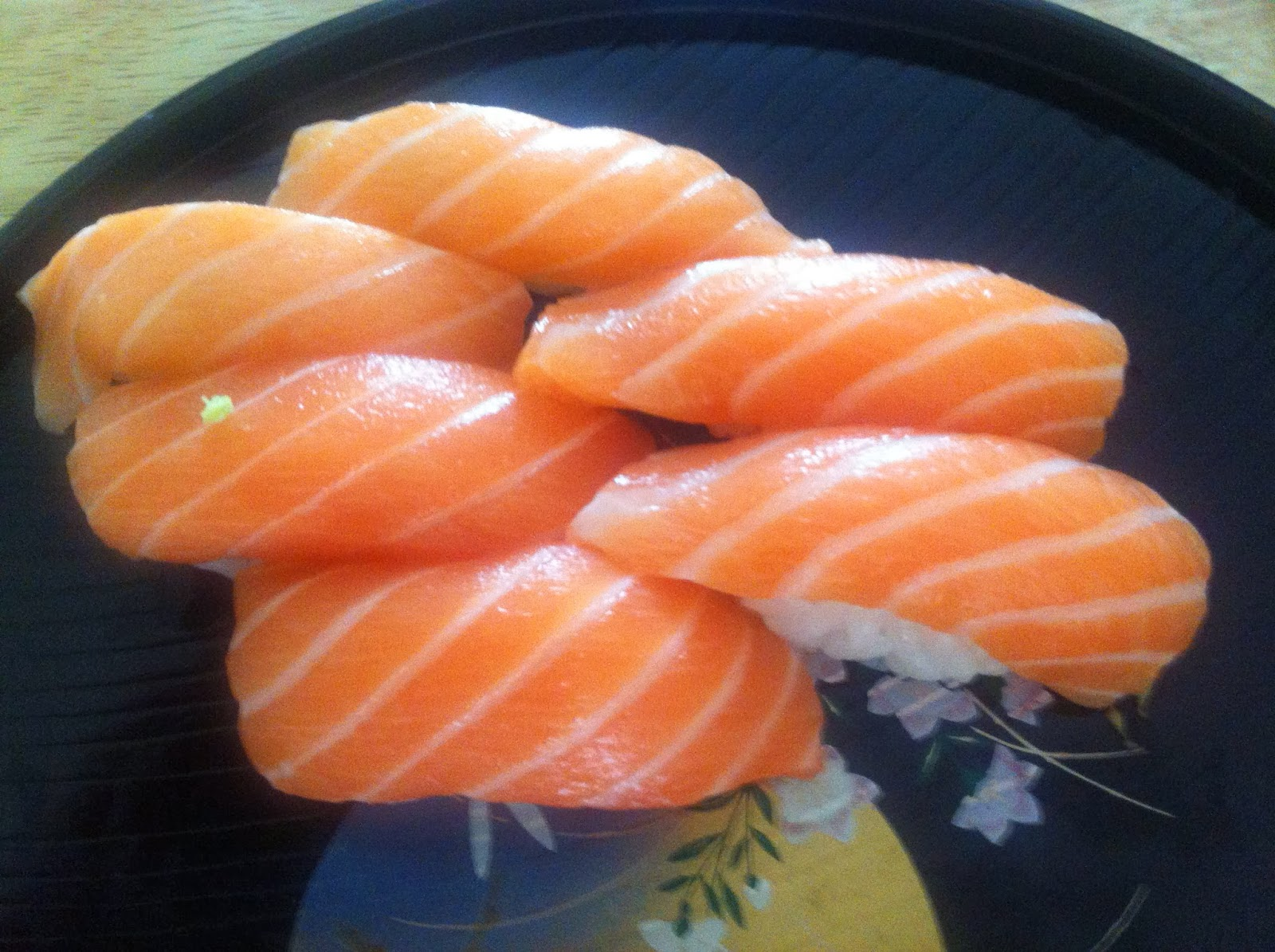 Learn How to Make Sushi in London