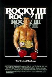Watch Rocky III Online Free Putlocker