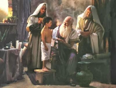 Luke the Physician - Artist unknown