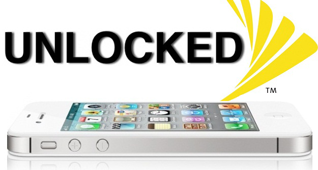 Sprint Iphone 4s Unlock Code Ebay
