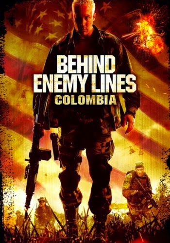 Behind Enemy Lines: Colombia 2009 tainies online oipeirates