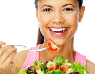 Verduras en tu alimentación
