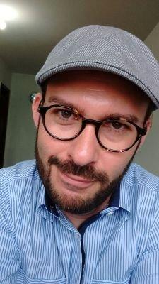 Rafael Giuliano :: Mediador, Mentor e Palestrante!