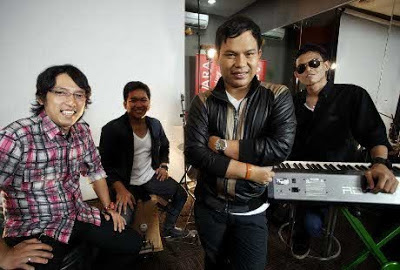 Wali Band - Si Udin Bertanya MP3