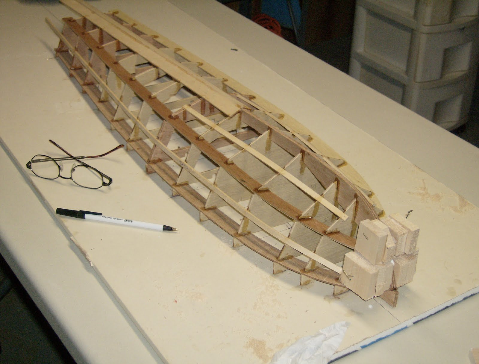 James: Rc Boat Hull Plans How to Building Plans