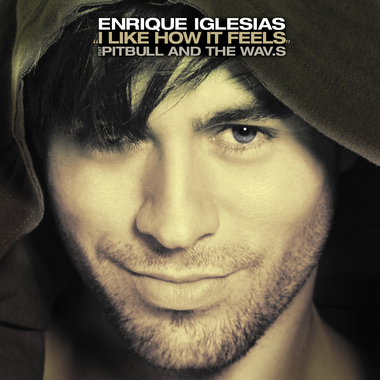 I Like It Enrique Iglesias
