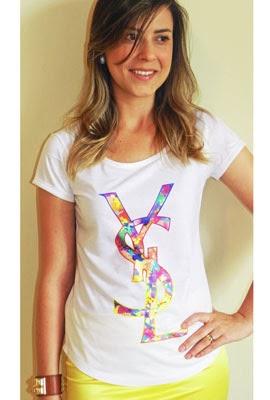 T-shirts Lulys Tees