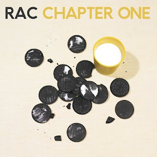 Stream RAC's album Chapter One