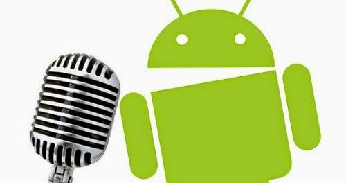 cara mengendalikan aplikasi dengan suara