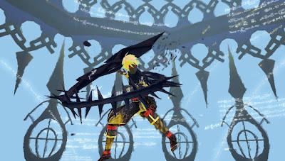 Malicious Rebirth Screenshot