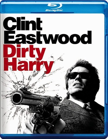 Dirty Harry 1971 Dual Audio Hindi Bluray Download