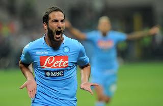 Calcio Coppa Italia 19 gennaio 2016 pronostico Napoli-Inter