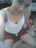 Gambar Gadis Bertudung & Freehair