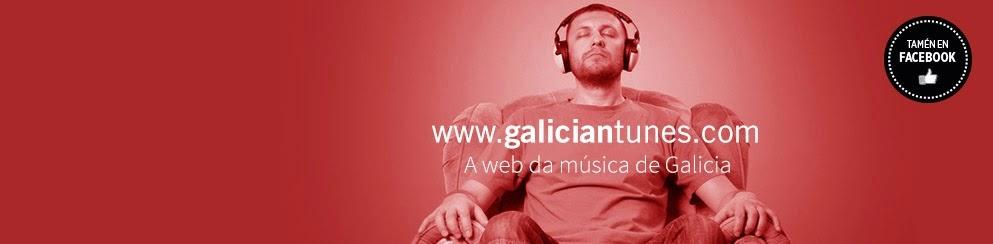 A WEB DA MÚSICA GALEGA.