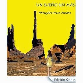 Un sueño sin más (Maria Ángeles Ichaso Anadón)