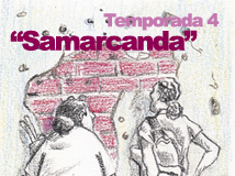 Temporada 4: Samarcanda
