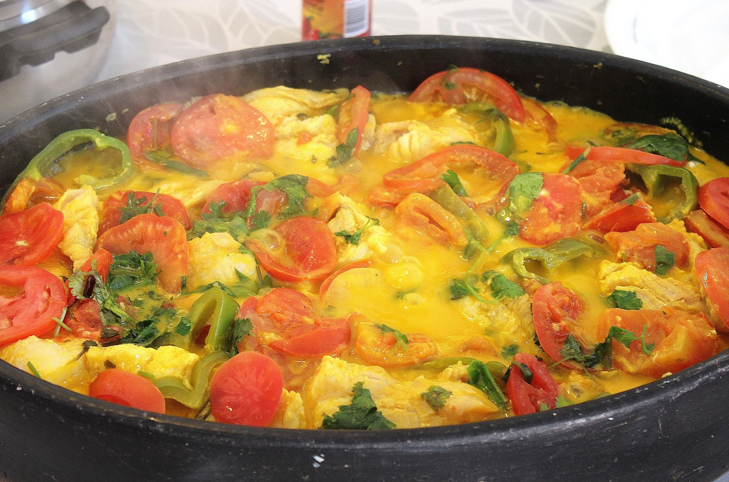 moqueca a baiana brazilian fish stew the perfect pantry moqueca baiana ...