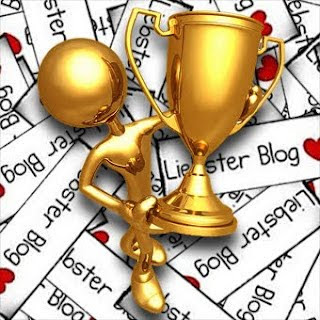 PREMIOS LIEBSTER BLOG 2012,