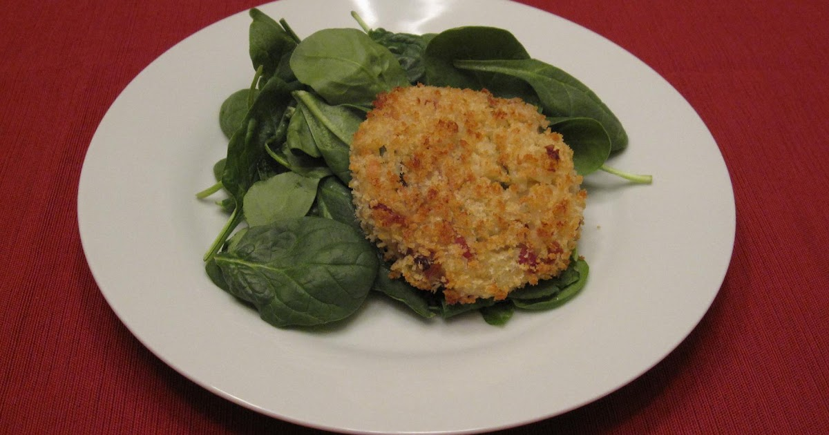 Eating Deliciously: Risotto Cakes