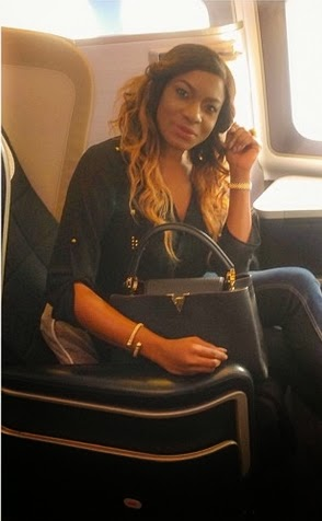 chika ike london