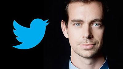 Jack Dorsey akan Segera Jadi CEO Resmi Twitter