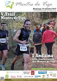 Vª TRAIL | Iª ANDAINA REXENERACIÓN MONTES DE VIGO