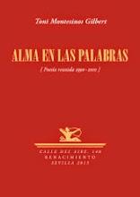 Poesía reunida 1990-2010