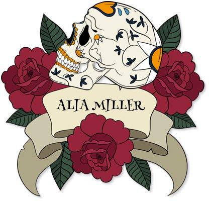 Alia Miller