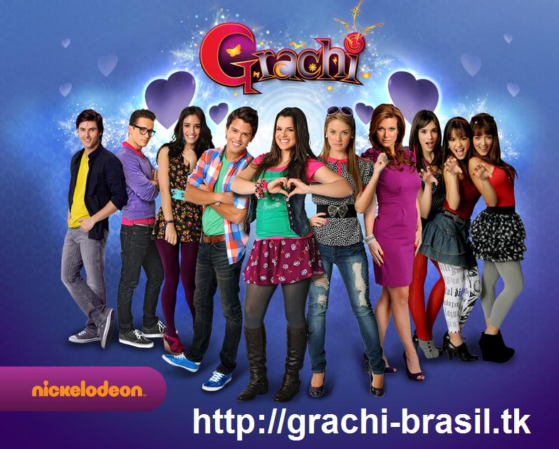 Grachi Brasil