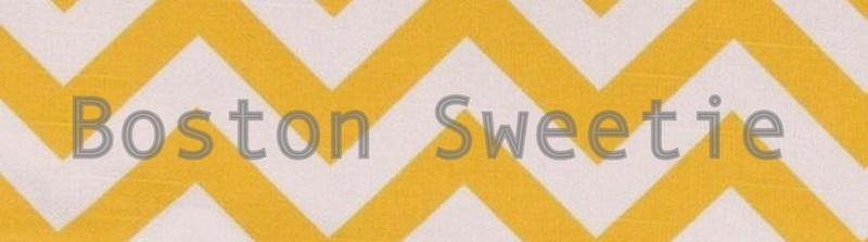 Boston Sweetie