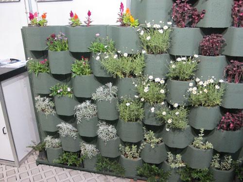 jardim vertical neorex : jardim vertical neorex:LUANDA CARDOSO: PAISAGISMO – Jardim Vertical