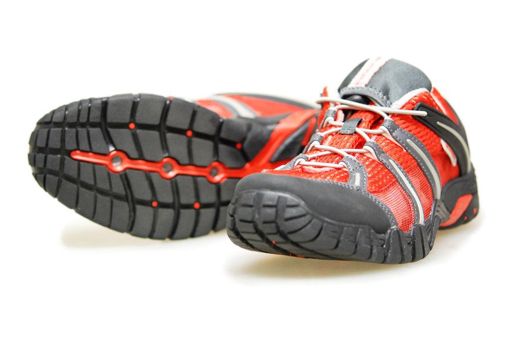 Sepatu Eiger Terbaru W122