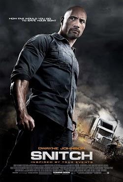 Kẻ Chỉ Điểm - Snitch (2013) Poster