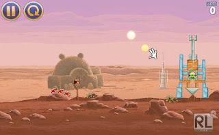 Game Angry Birds Star Wars 1.2.0 Full