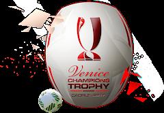 El 3er puesto de la 2006 en el Venice Champions Trophy