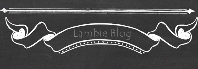 Lambie Blog