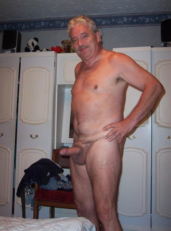 Nude Ordinary People 115